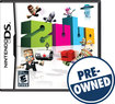 Zubo - Pre-owned - Nintendo Ds 1251836