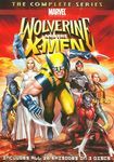 Wolverine And The X-men: The Complete Series [3 Discs] (dvd) 1253458