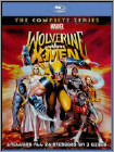 Wolverine & X-men: Complete Series (3 Disc) (blu-ray Disc) 1253467
