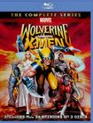 Wolverine And The X-men: The Complete Series [3 Discs] [blu-ray] 1253467
