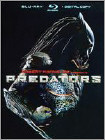 Predators (Blu-ray Disc) (2 Disc) (Digital Copy) (Eng/Spa/Fre/Por) 2010