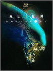ALIEN ANTHOLOGY (6PC) / (WS DUB SUB AC3 DOL DTS) (Blu-ray Disc) (Boxed Set) (Enhanced Widescreen for 16x9 TV) (Eng/Fre/Spa/Por)