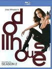 Dollhouse: Season 2 [3 Discs] [blu-ray] 1253555