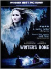 Winter's Bone (DVD) (Enhanced Widescreen for 16x9 TV) (Eng) 2010