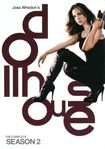 Dollhouse: Season 2 (4 Discs) (dvd)