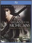 The Last of the Mohicans (Blu-ray Disc) (Eng) 1992