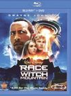 Race To Witch Mountain [2 Discs] [blu-ray/dvd] 1255678