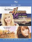 Hannah Montana: The Movie [2 Discs] [blu-ray/dvd] 1255696