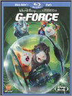 G-Force [3 Discs] [Blu-ray/DVD] (Blu-ray Disc) (Enhanced Widescreen for 16x9 TV) (Eng/Fre/Spa) 2009