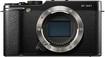 Fujifilm - X-M1 Mirrorless Camera (Body Only) - Black