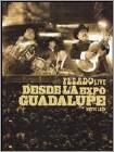 Pesado: Directo 93-03 - En Vivo Desde La Expo Guadalupe Nue (DVD) 2010