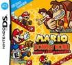 Mario vs. Donkey Kong: Mini-Land Mayhem - Nintendo DS