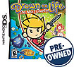 Drawn To Life: The Next Chapter - Pre-owned - Nintendo Ds