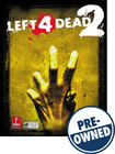 Left 4 Dead 2 — PRE-OWNED - Xbox 360