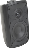 Niles - OS5.3 2-Way Indoor/Outdoor Speakers (Pair) - Black