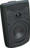 Niles - OS7.3 2-Way Indoor/Outdoor Speakers (Pair) - Black