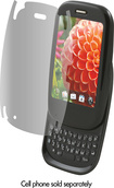 ZAGG - InvisibleSHIELD for Palm Pre Plus Mobile Phones - Clear