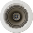 "Niles - CM610 6"" 2-Way In-Ceiling Speaker (Each) - White"
