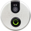 SkyBell - Wi-Fi Video Doorbell - Silver