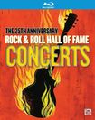 25th Anniversary Rock & Roll Hall Of Fame Concerts [blu-ray] [blu-ray Disc] 1275884