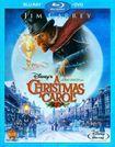 Disney's A Christmas Carol [2 Discs] [blu-ray/dvd] 1275957