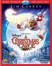 Disney's A Christmas Carol [3d] [4 Discs] [includes Digital Copy] [blu-ray/dvd] 1275984