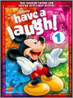Disney: Have a Laugh, Vol. 1 (DVD) (Remastered) 2010