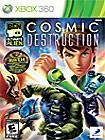 Ben 10 Ultimate Alien: Cosmic Destruction - Xbox 360