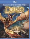Delgo [blu-ray/dvd] 1283668