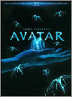 Avatar (Blu-ray Disc) (3 Disc) (Collector's Edition) (Extended Edition) 2009