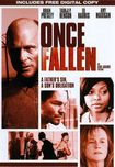 Once Fallen [includes Digital Copy] (dvd) 1283859