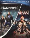 Hancock/ghost Rider [2 Discs] [blu-ray] 1283913