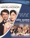 Made Of Honor/jane Austen Book Club [2 Discs] [blu-ray] 1283922