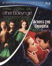 Across The Universe/the Other Boleyn Girl [2 Discs] [blu-ray] 1283931