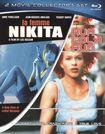 La Femme Nikita/run Lola Run [2 Discs] [blu-ray] 1283959