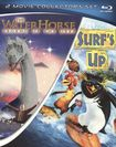 Surf's Up/the Water Horse: Legend Of The Deep [2 Discs] [blu-ray] 1283977