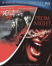30 Days Of Night/prom Night [2 Discs] [blu-ray] 1283986
