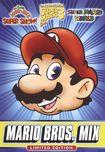 Mario Bros. Mix (dvd)...