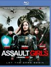 Assault Girls [blu-ray] 1284251