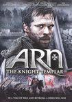 Arn: The Knight Templar (dvd) 1284349