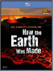 How the Earth Was Made: The Complete Season One [3 Discs/Blu-ray] (Blu-ray Disc) (Eng)