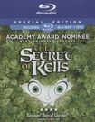 The Secret Of Kells [2 Discs] [blu-ray/dvd] 1284551