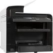 Canon - Network-Ready Black-and-White All-In-One Laser Printer