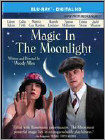 Magic in the Moonlight (Blu-ray Disc) (Ultraviolet Digital Copy) (Eng/Fre) 2014