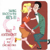 Swing Back to the 40's: All That Jazz, Vol. 3 - CD