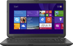 "Toshiba - Satellite 15.6"" Laptop - Intel Celeron - 4GB Memory - 500GB Hard Drive - Jet Black"