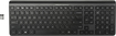 HP - K3500 Wireless Keyboard - Black