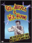 Climax!: Dr. Jekyll And Mr. Hyde (dvd) (black & White) 12973142