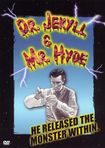 Dr. Jekyll & Mr. Hyde (dvd) 12973142