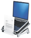 Fellowes - Office Suites Laptop Riser Plus - Gray